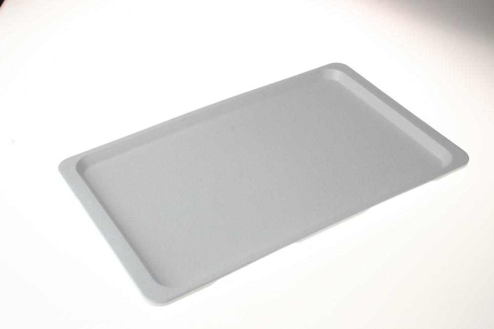 Podnos jídelní GN 1/1 53x32,5 cm PP